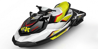 Sea-Doo Wake 155 2013