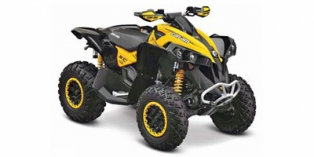 Can-Am Renegade 800R X xc 2012